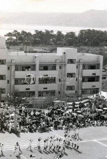 霞ヶ丘小学校 昭和35.10.2 1960