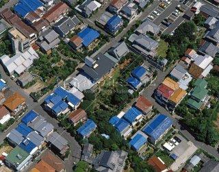 垂水区歌敷山鳥瞰 平成1年 1989