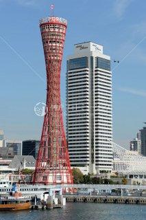 神戸ポートタワー ホテルオークラ