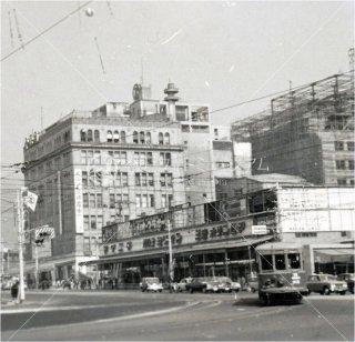 国際会館前 昭和40 1965