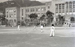 六甲小学校 昭和48 1973