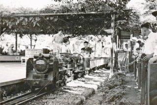 宝塚パーク 昭和28 1953