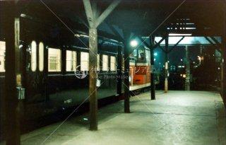 兵庫駅始発 和田岬線 山陽本線支線 昭和58 1983