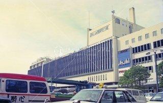 山陽本線 広島駅 平成5,1993