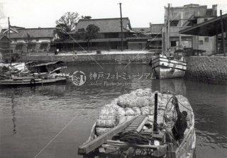 旧黒瀬家丸亀藩御用蔵 西平山町