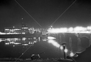 橘橋 宮崎 昭和39 1964