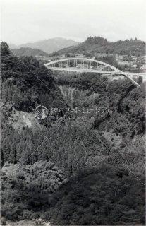 高千穂橋梁 宮崎 昭和56 1981