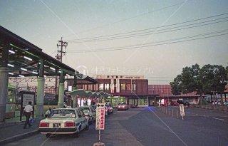 鹿児島本線 鹿児島駅 平成6 1994