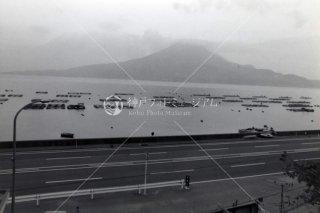日豊本線 桜島 昭和56 1981