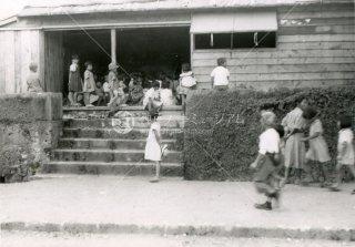 Sunday School Shuri Okinawa 日曜学校 首里 沖縄