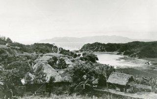 Okinawa 沖縄 農村