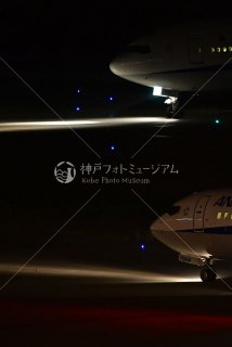 飛行機 神戸空港
