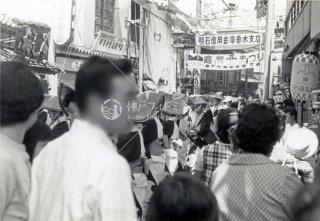 垂水本通り西望 商業まつり 神戸市商店街連合会