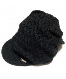 BLACK HONEY CHILI COOKIE(ブラックハニーチリクッキー)B.H.C.C Swaro Knit Casquette