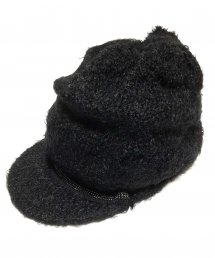 BLACK HONEY CHILI COOKIE(ブラックハニーチリクッキー)Triple Swaro Knit Casquette