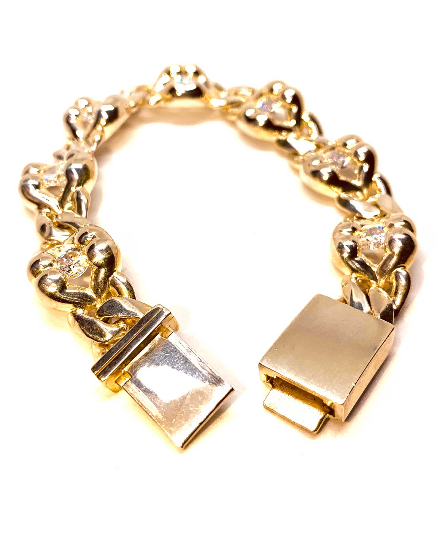 Lips & Tips VS(リップス&ティップス) Hips Lip Bracelet S