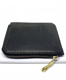 Bennu(ベンヌ)Heavy weight Cow Punching Card key Case / Gold