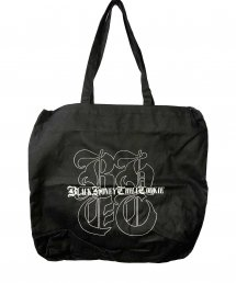BLACK HONEY CHILI COOKIE(ブラックハニーチリクッキー)B.H.C.C Big Logo Tote Bag