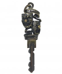 ROSH (ロッシュ) Two Face Custom Key