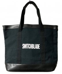 SWITCHBLADE (スイッチブレード)TOTE BAG(with POUCH)