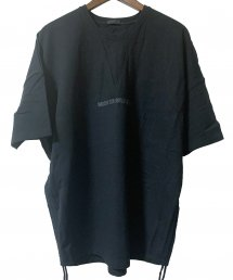 KMRii(ケムリ)Side Shirring Stealth Pullover