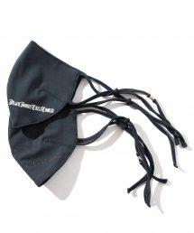 BLACK HONEY CHILI COOKIE(ブラックハニーチリクッキー)B.H.C.C Rubber Print Mask(2 in 1 set)