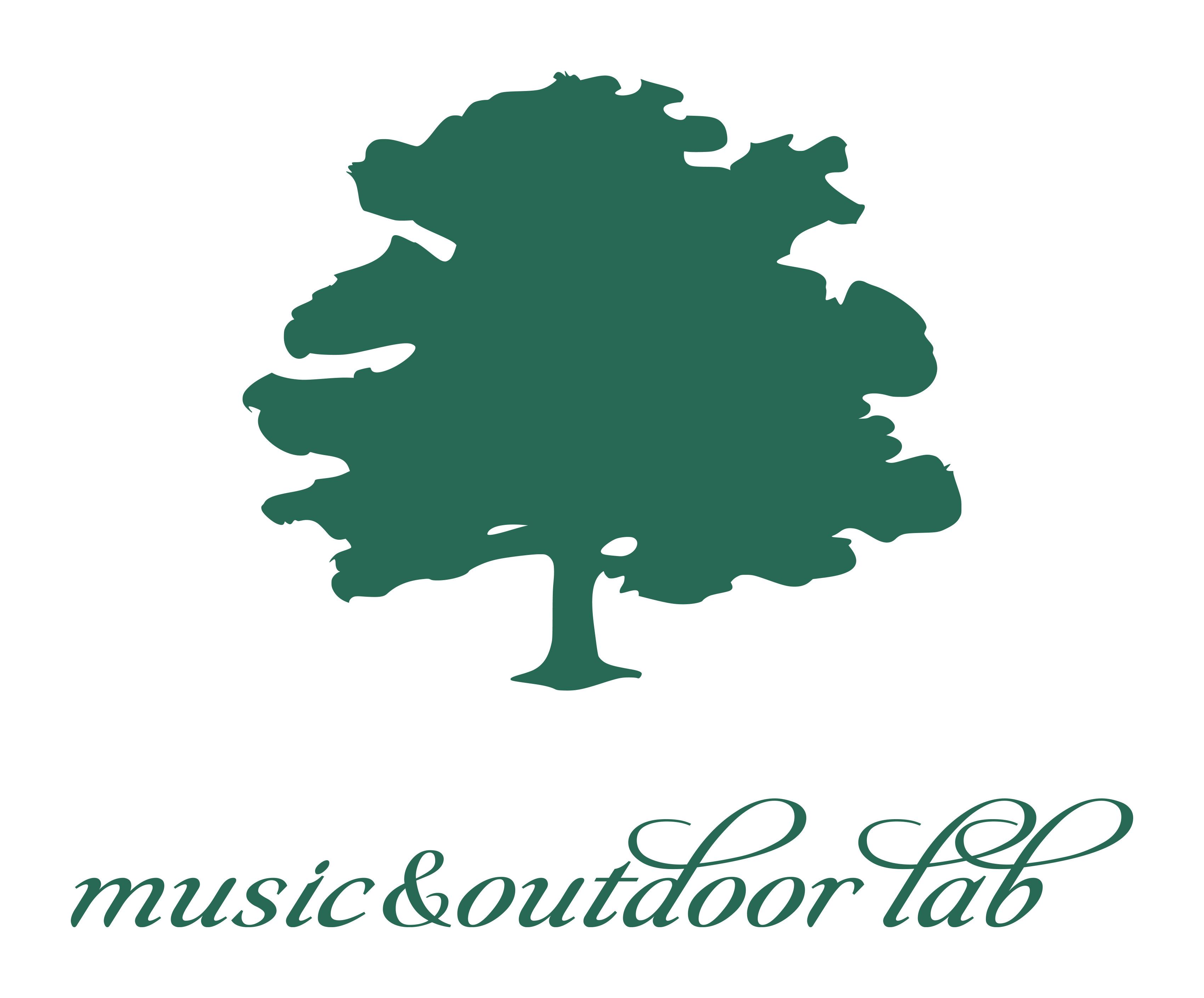 キャンプ専門店 Music&Outdoor lab