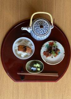 愛知県三河一色産 うなぎの佃煮(半身)