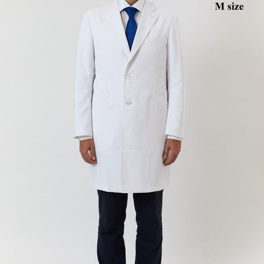 【着用例】メンズドクターコートアーバン