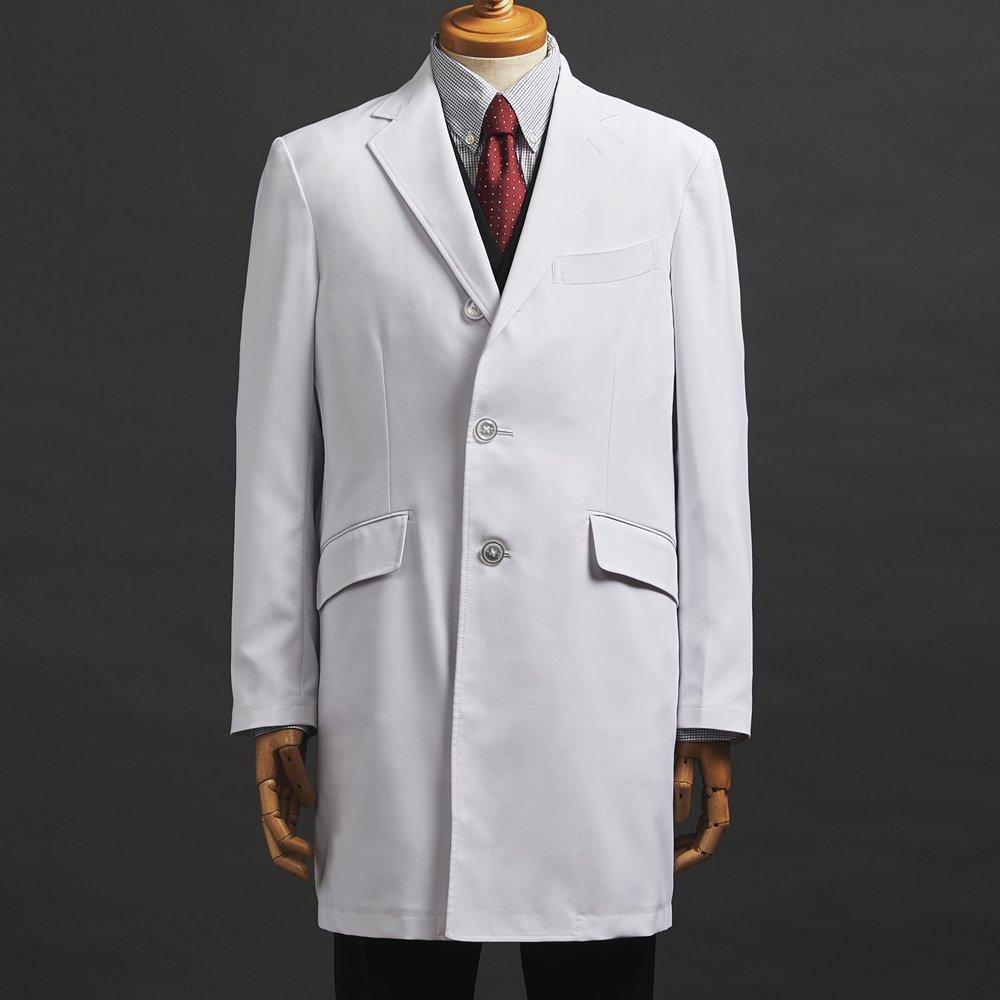 【特別価格】メンズドクターコート