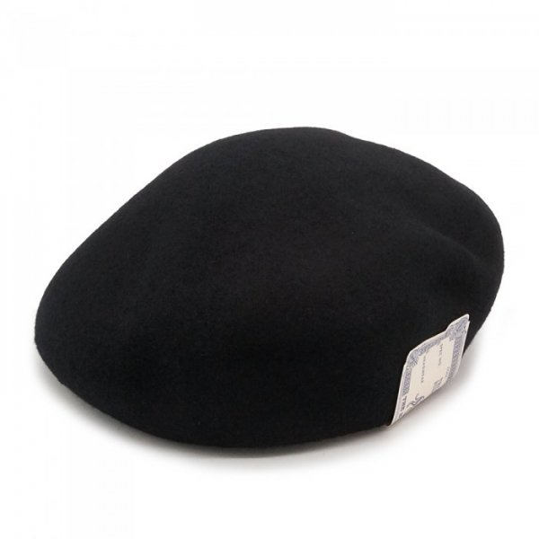 THE H.W DOG&CO/BASIC BERET