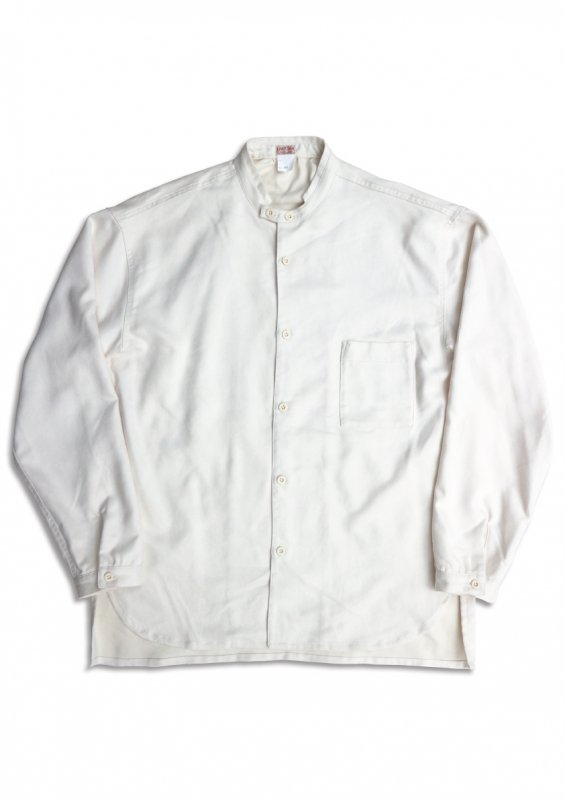 <img class='new_mark_img1' src='https://img.shop-pro.jp/img/new/icons1.gif' style='border:none;display:inline;margin:0px;padding:0px;width:auto;' />NITEKLUB/N French Work Shirt