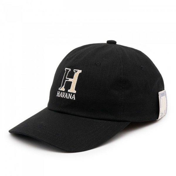 THE H.W DOG&CO/WASH HAVANA CAP