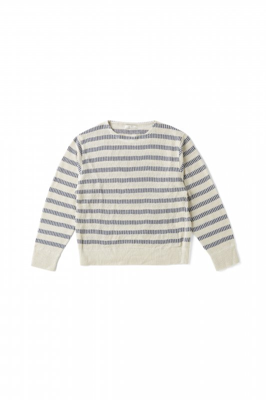 OLD JOE/BOAT-NECK EARLY BASQUE (long sleeve)