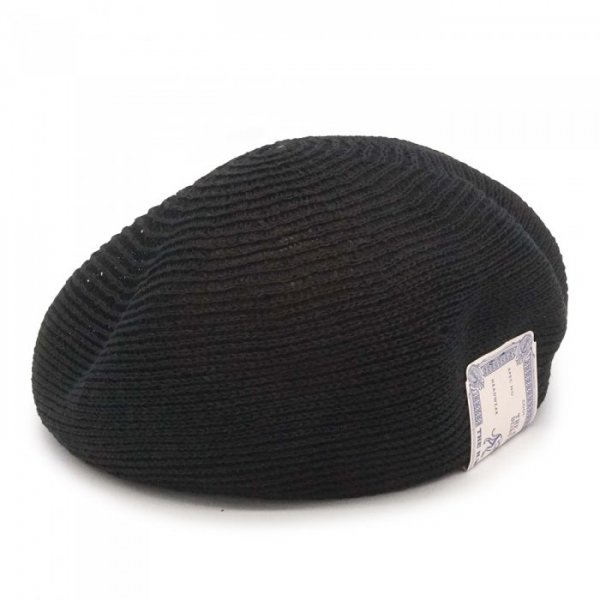 THE H.W DOG&CO/BORDER BERET