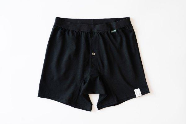 BRAILLE&GARMENTS/BORDERIES Knit Shorts(ニットトランクス)