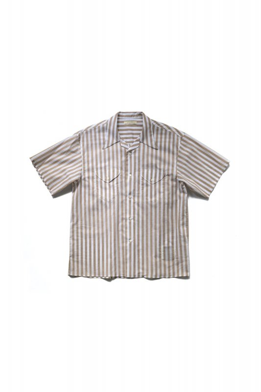 <img class='new_mark_img1' src='https://img.shop-pro.jp/img/new/icons1.gif' style='border:none;display:inline;margin:0px;padding:0px;width:auto;' />OLD JOE/SWALLOW COLLAR SPORTS SHIRTS S/S