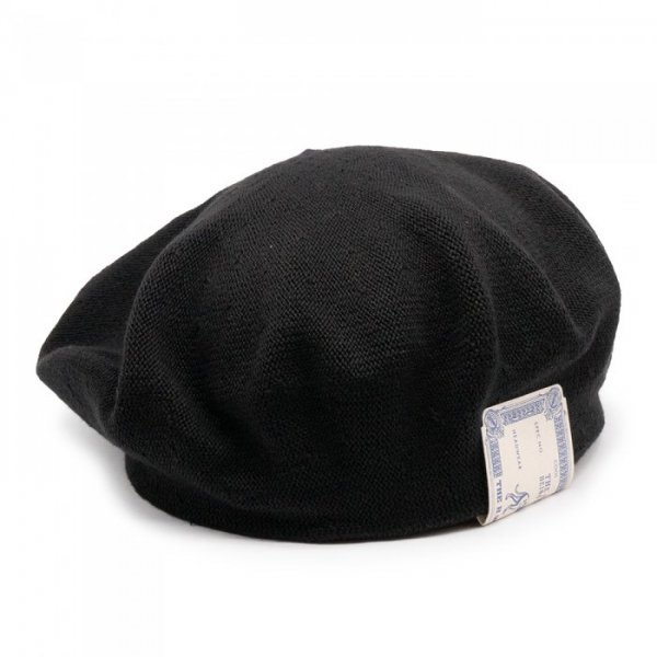 THE H.W DOG&CO/WGR BERET2