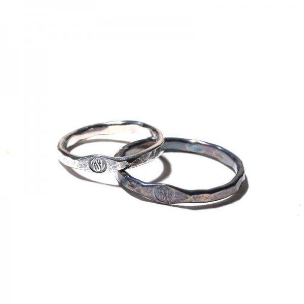 THE SUPERIOR LABOR/silver fine draw ring