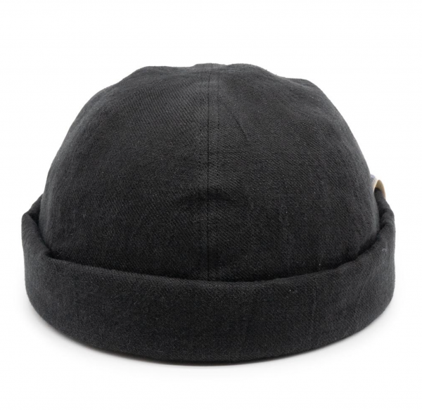 THE H.W DOG&CO/WASH ROLL CAP