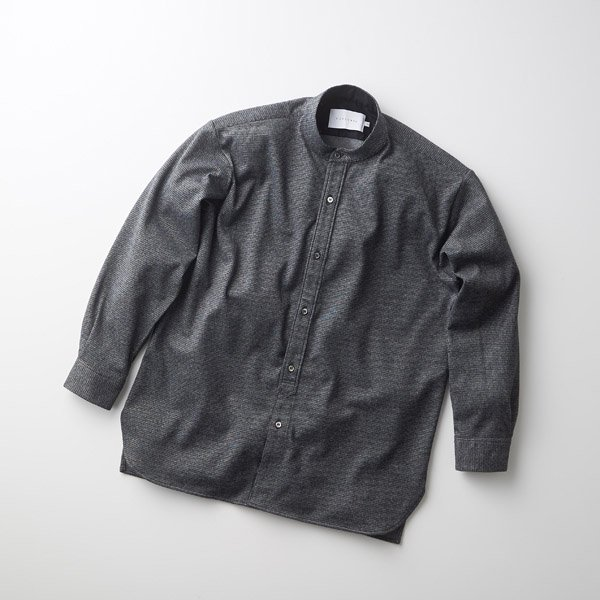 """CURLY/PROSPECT L/S BC SHIRTS """"Houndstooth"""""""