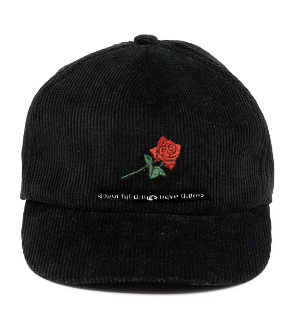 <img class='new_mark_img1' src='https://img.shop-pro.jp/img/new/icons1.gif' style='border:none;display:inline;margin:0px;padding:0px;width:auto;' />THE H.W DOG&CO/ROSE M CAP