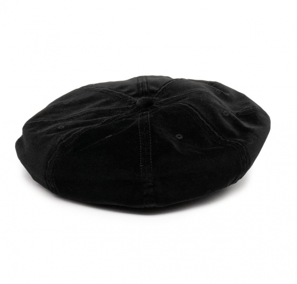 <img class='new_mark_img1' src='https://img.shop-pro.jp/img/new/icons1.gif' style='border:none;display:inline;margin:0px;padding:0px;width:auto;' />THE H.W DOG&CO/8 PANEL BERET