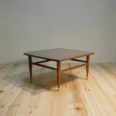Vintage Living Table