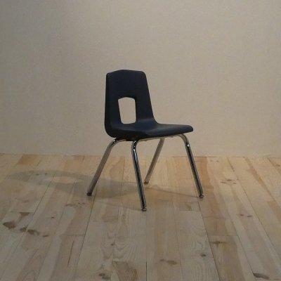 Vintage Kid's Chair