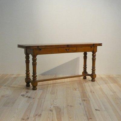 Vintage Flap Top Table