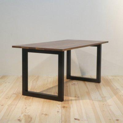 SR TABLE / Walnut(W1400〜1700)
