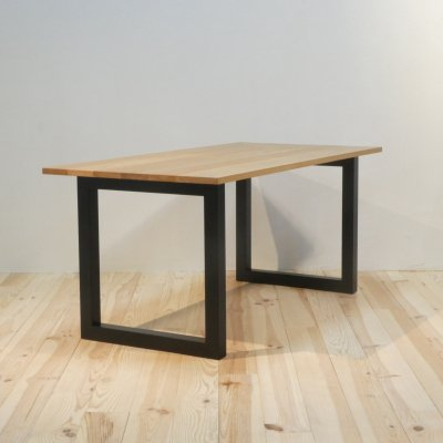 SR TABLE / Oak(W1400〜1700)