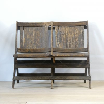 <img class='new_mark_img1' src='https://img.shop-pro.jp/img/new/icons50.gif' style='border:none;display:inline;margin:0px;padding:0px;width:auto;' />Vintage Bench