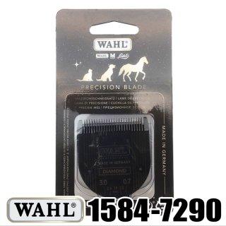 定形外送料無料 WAHL Diamond Blade 1584-7230(対応機種:ベティバミニ クロマドミニ ブラブミニ ベラ)【TG】